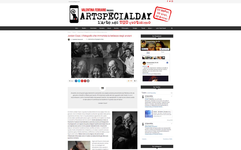 ArtSpecialDay