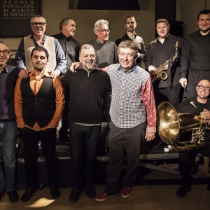 Riccardo Fassi & Tankio Band
