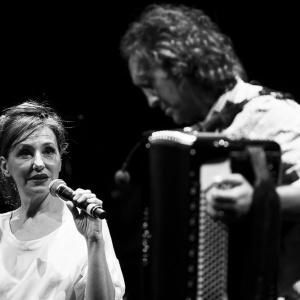 Sguardi sul palco/Looks on stage