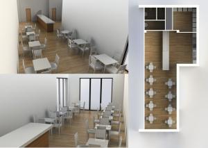 Rendering architettonici