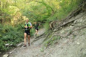 Monti della Meta Marathon Trail