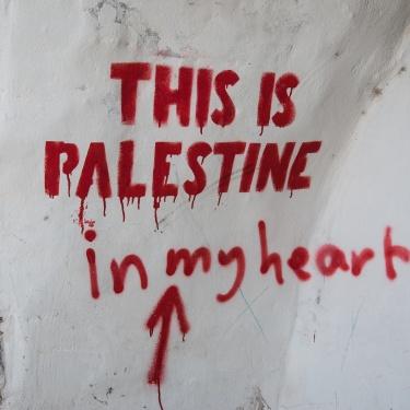 This is Palestine - Palestine