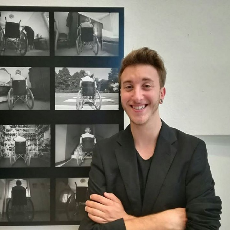 Premio Riccardo Prina - Triennale di Milano