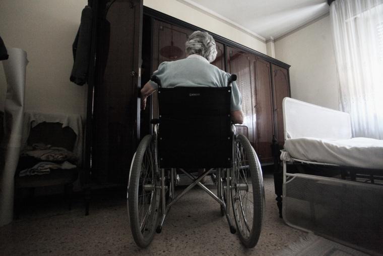 Una Domenica con mia nonna