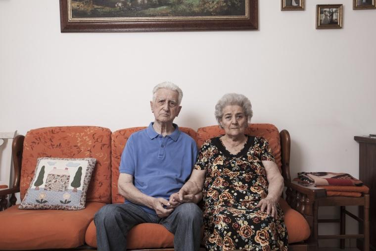 Nonni ai tempi del Covid-19