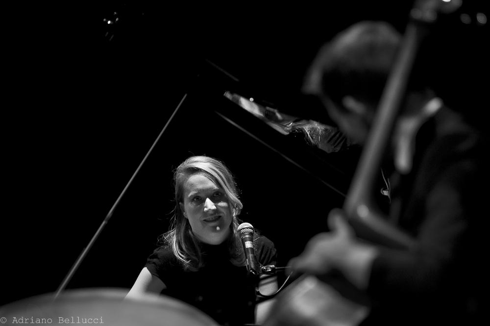 Sarah McKenzie - Roma Jazz Festival 2015