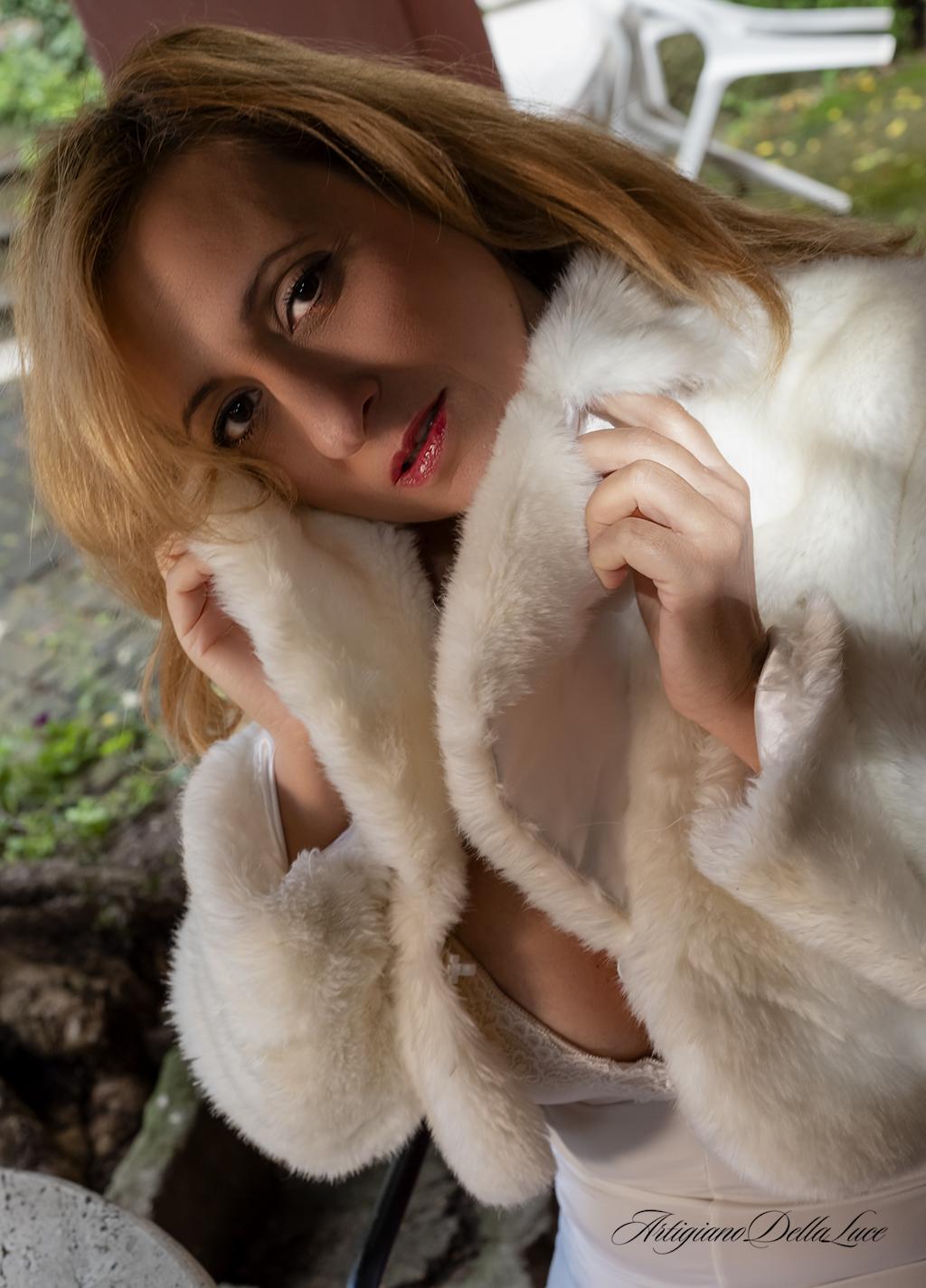 2019 - con Katy Sannito alla Casetta