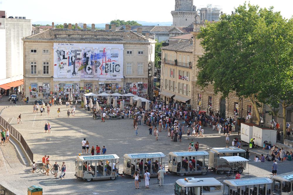 Avignon Off 2012