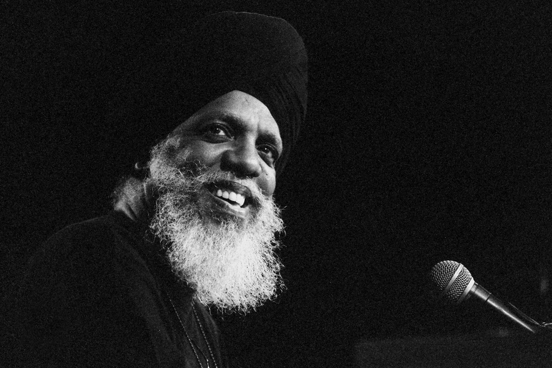 Dr. Lonnie Smith, Blue Note Milano, 2005