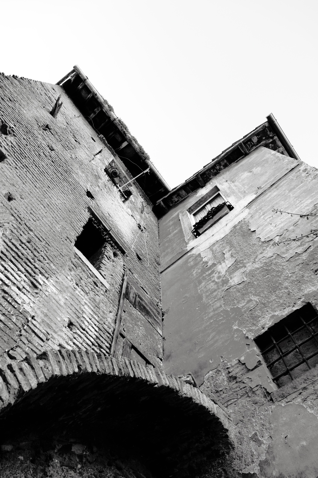 Casa-Antica - Casa antica nei pressi dell'antico ghetto ebraico di Roma.