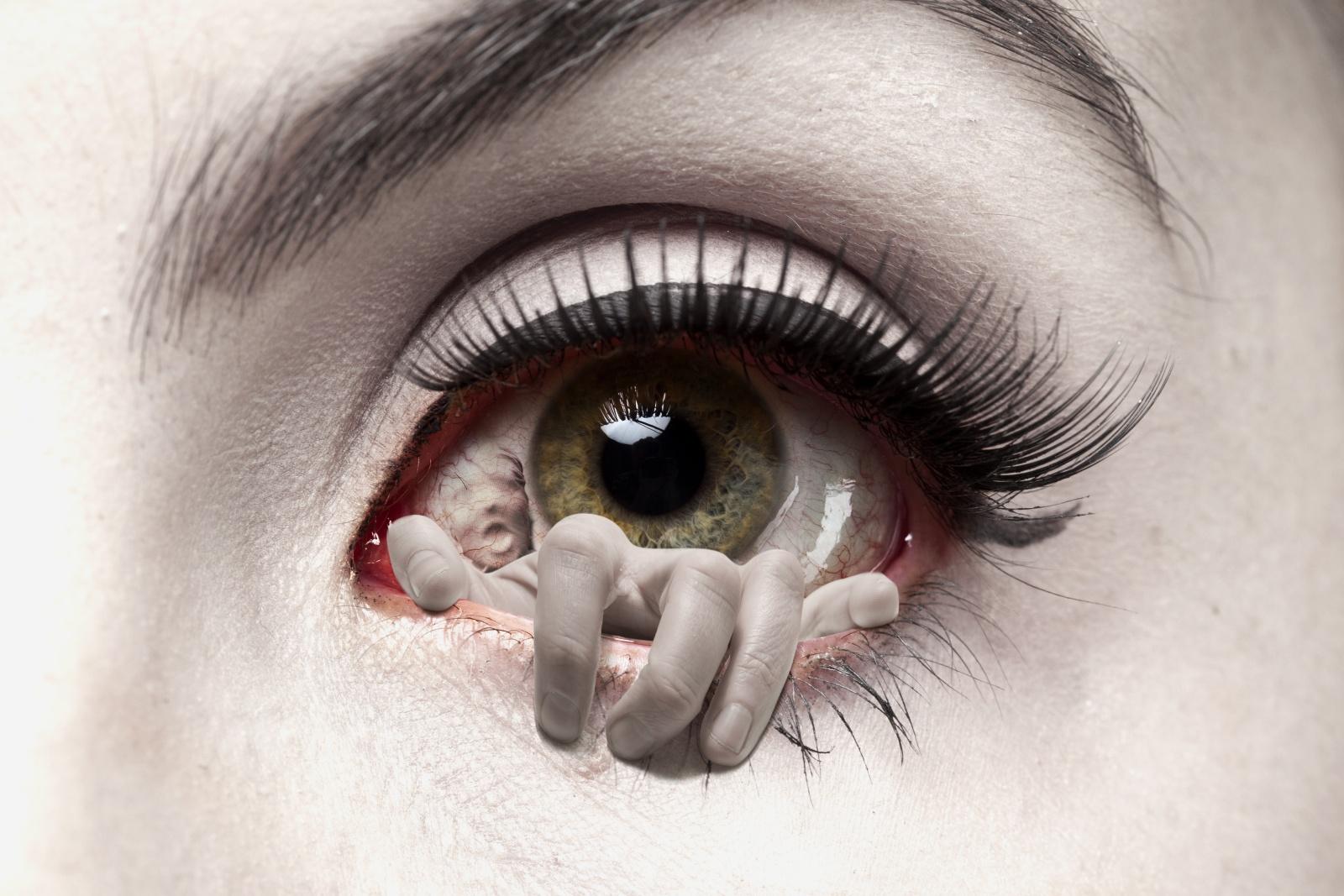 occhio malocchio