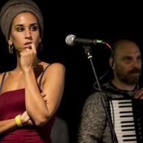 Soundcheck - Lavinia Mancusi, Alessandro Severa